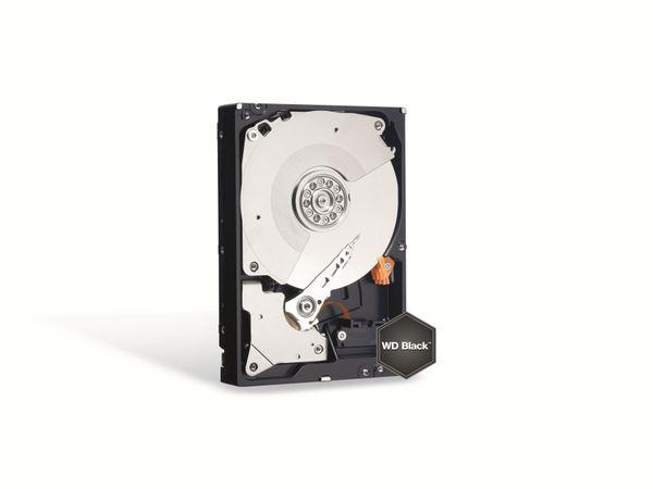 """HDD WESTERN DIGITAL WD2003FZEX Black, 3,5"""", 7200 RPM, SATA III, 2 TB"""
