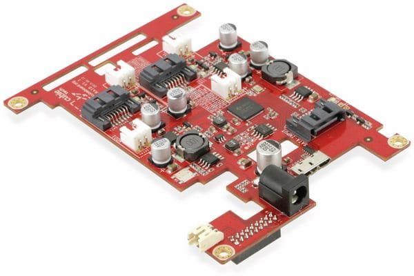 HDD-RAID für CubieBoard - Produktbild 2