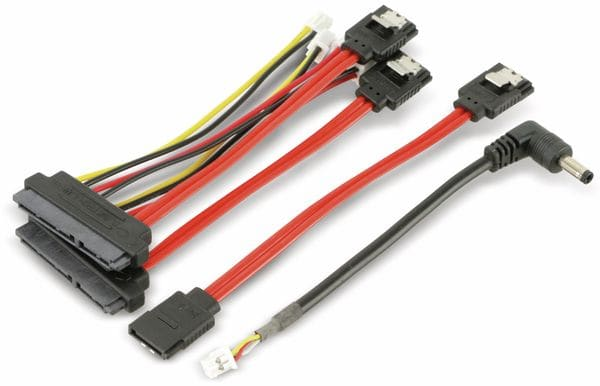 HDD-RAID für CubieBoard - Produktbild 4