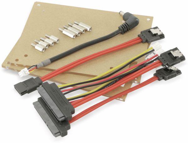 HDD-RAID für CubieBoard - Produktbild 7