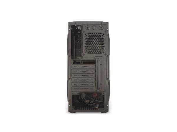 PC-Gehäuse INTER-TECH GM-X02, Midi - Produktbild 4