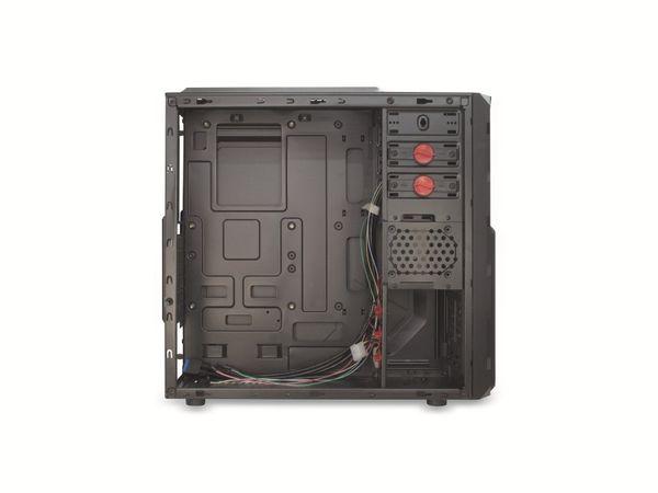 PC-Gehäuse INTER-TECH GM-X02, Midi - Produktbild 6
