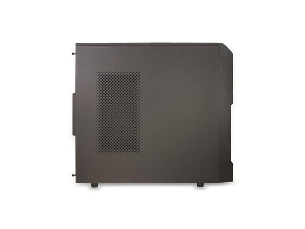 PC-Gehäuse INTER-TECH EM-01, Midi - Produktbild 10