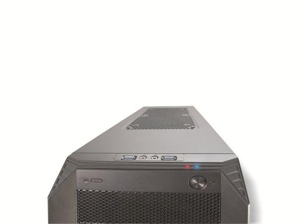 PC-Gehäuse INTER-TECH EM-01, Midi - Produktbild 13