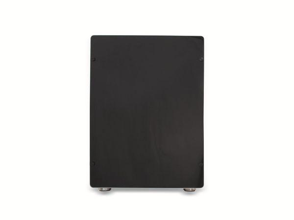 PC-Gehäuse INTER-TECH AP-1, Midi Aluminium - Produktbild 5