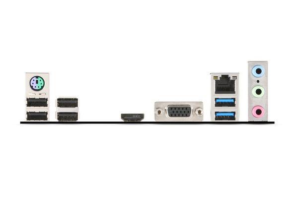 Mainboard MSI H110M Pro-VH 7996-008R - Produktbild 5