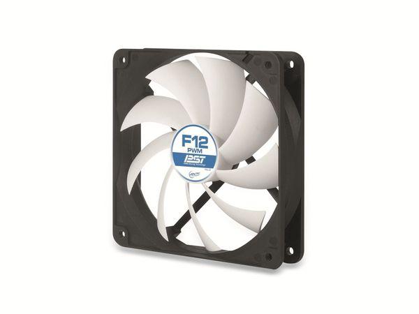 PC-Lüfter ARCTIC F12 PWM - Produktbild 1