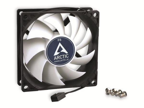 PC-Lüfter ARCTIC F8 - Produktbild 2