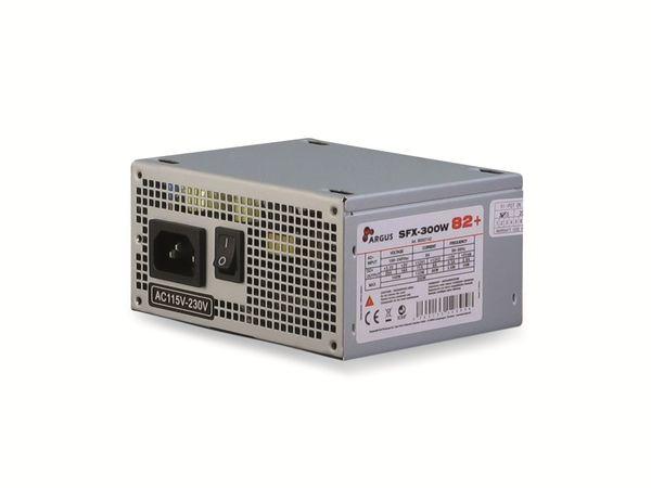 PC-Netzteil INTER-TECH Argus SFX-300 SFX - Produktbild 1