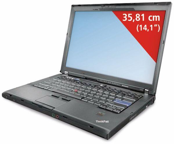 Laptop LENOVO Thinkpad T420, Intel i5-2520M, Win 7 Pro, Refurbished