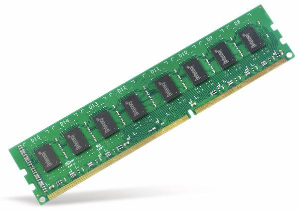 Speichermodul INTENSO Desktop Pro DDR3, 4 GB, 1600 MHz, CL11