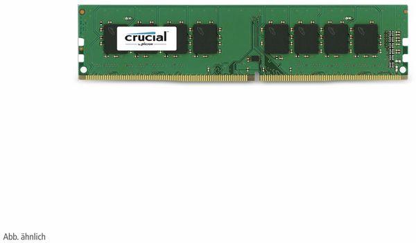 Speichermodul CRUCIAL CT51264BD160BJ, DDR3, 4 GB, 1600 MHz, CL11