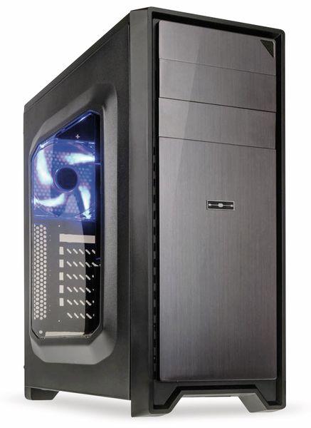 PC-Gehäuse KOLINK Pitch, Midi-Tower - Produktbild 1
