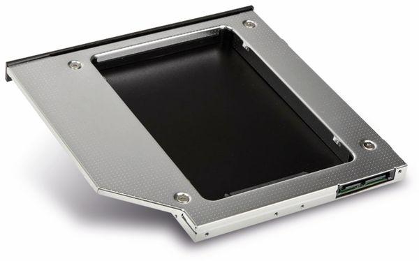 """Festplattenadapter KOLINK HDKO001, 2,5"""" SATA zu Laptop - Produktbild 2"""