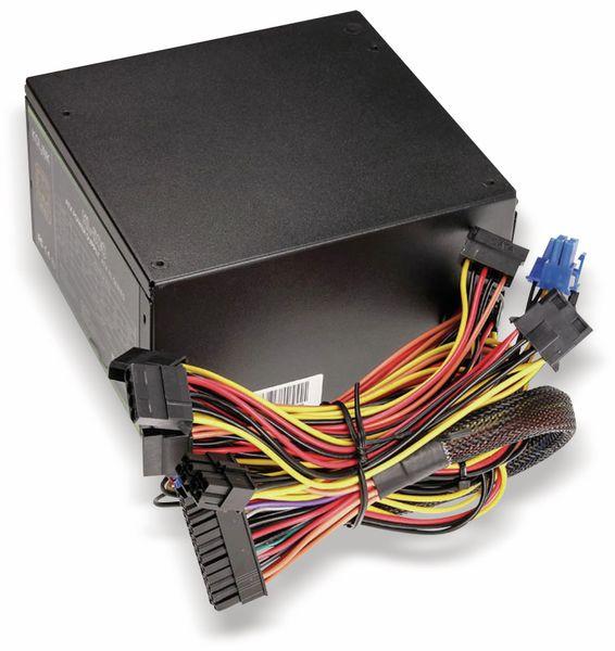 ATX2.3 Computer-Schaltnetzteil KOLINK KL-500 80 PLUS Bronze, 500W - Produktbild 3