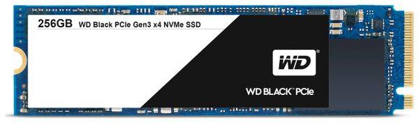 SSD WESTERN DIGITAL Black WDS256G1X0C, M.2 2280, 256 GB