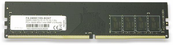 Speichermodul G.Skill Value F4-2400C15S-8GNT, 8 GB - Produktbild 1