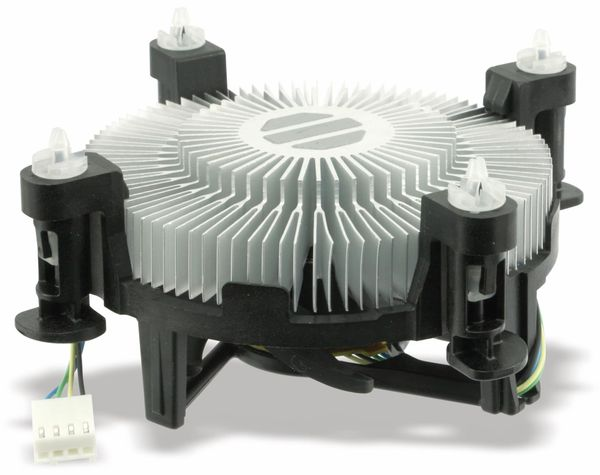 CPU-Kühler Intel 1151/1150/1155 - Produktbild 3