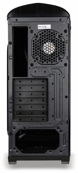 PC-Gehäuse KOLINK Aviator V, Midi-Tower, schwarz - Produktbild 7