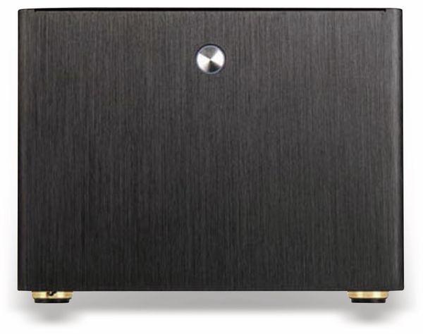 PC-Gehäuse KOLINK Satellite Plus, Mini-ITX/Micro-ATX, schwarz - Produktbild 4