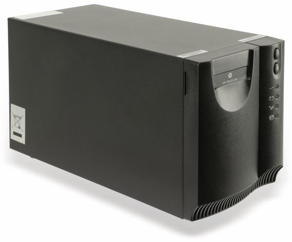 USV HP Tower UPS T750 G2, 500 W, Refurbished - Produktbild 1