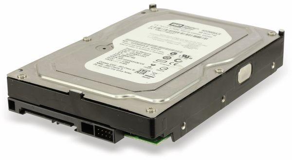 "SATA-HDD WESTERN DIGITAL, 250 GB, 3,5"", Refurbished - Produktbild 1"