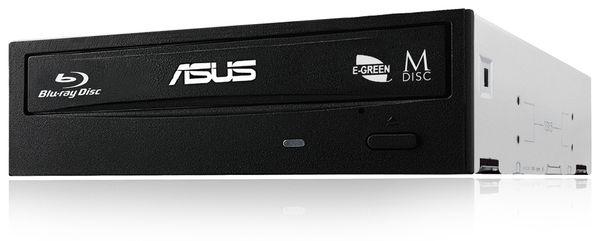 Blu-ray Brenner ASUS BW-16D1HT, SATA, bulk