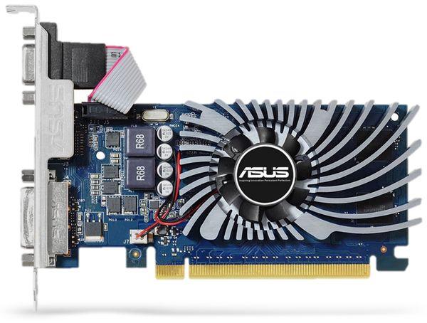 Grafikkarte ASUS GT730-SL-2GD5-BRK, 2 GB DDR5 - Produktbild 2