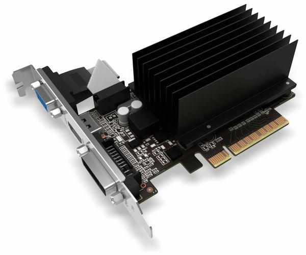 Grafikkarte PALIT GT 710, 1 GB DDR3 - Produktbild 1