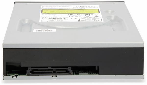 Blu-ray Brenner PIONEER BDR-209EBK, BDXL, schwarz - Produktbild 3
