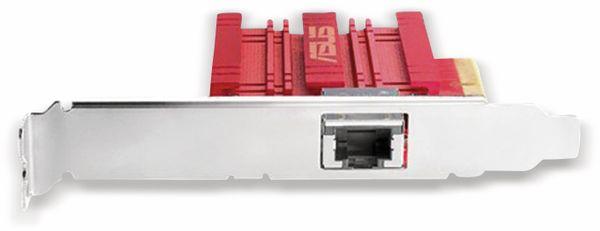 Netzwerkkarte ASUS XG-C100C, 10 GBit/s - Produktbild 2