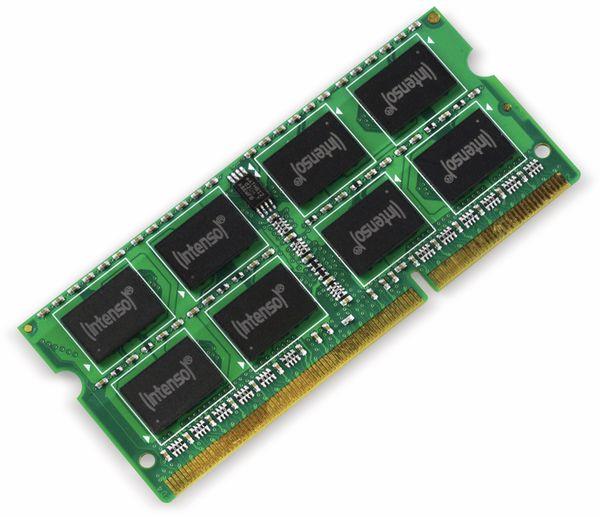 Speichermodul SO-DIMM DDR4 INTENSO 5742160, 8 GB, 2400 MHz