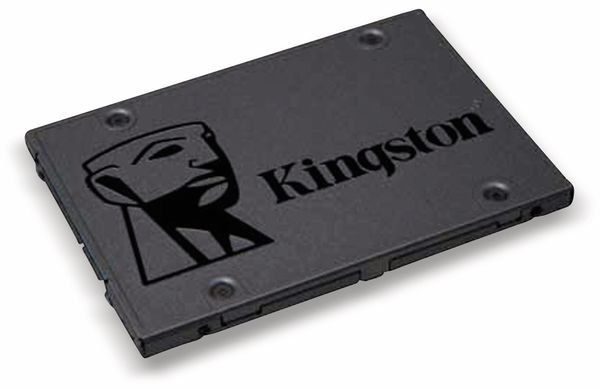 SSD-Kingston SA400S37/120G, 120 GB