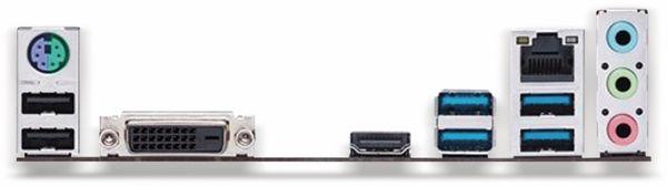 Mainboard ASUS Prime Z370-P, LGA1151 - Produktbild 4