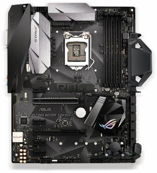 Mainboard ASUS Strix B250F Gaming, LGA1151 - Produktbild 5