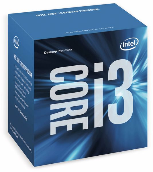 CPU INTEL Core i3-7300, 2x 4 GHz