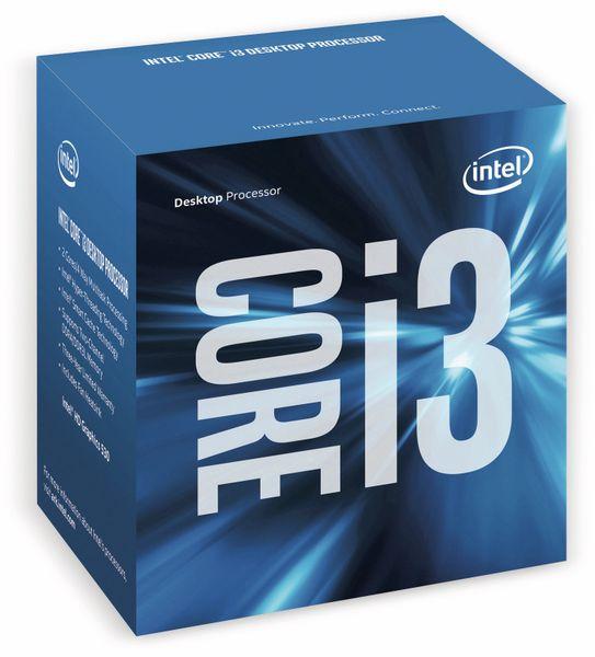 CPU INTEL Core i3-7320, 2x 4,1 GHz