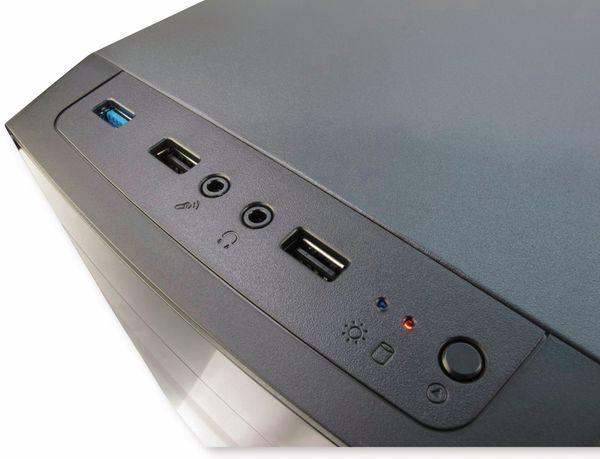 PC-Gehäuse INTER-TECH Micro MA-01 - Produktbild 4