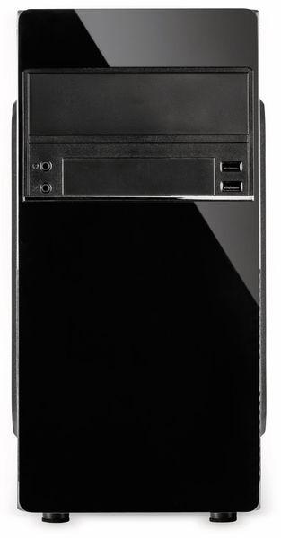 PC-Gehäuse INTER-TECH Micro MA-03 - Produktbild 2