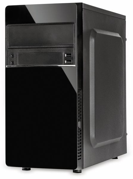 PC-Gehäuse INTER-TECH Micro MA-03 - Produktbild 3