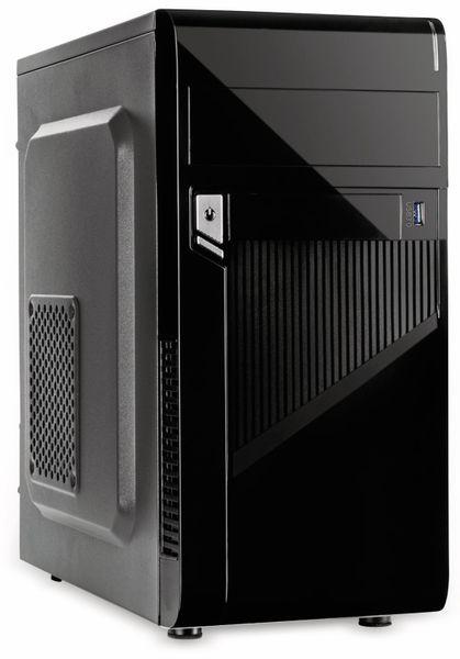 PC-Gehäuse INTER-TECH Micro MA-09 - Produktbild 1