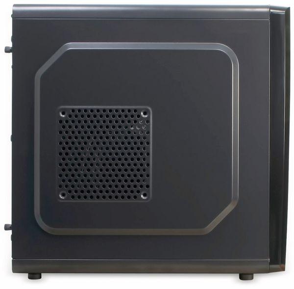 PC-Gehäuse INTER-TECH Micro MC-02 - Produktbild 4