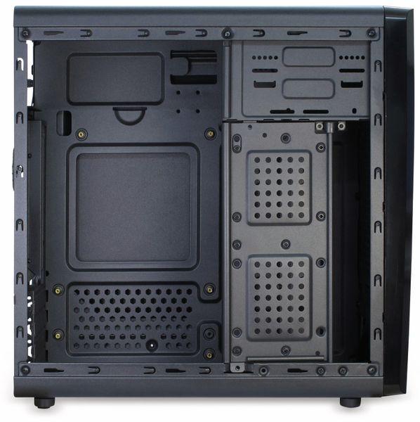 PC-Gehäuse INTER-TECH Micro MC-02 - Produktbild 6