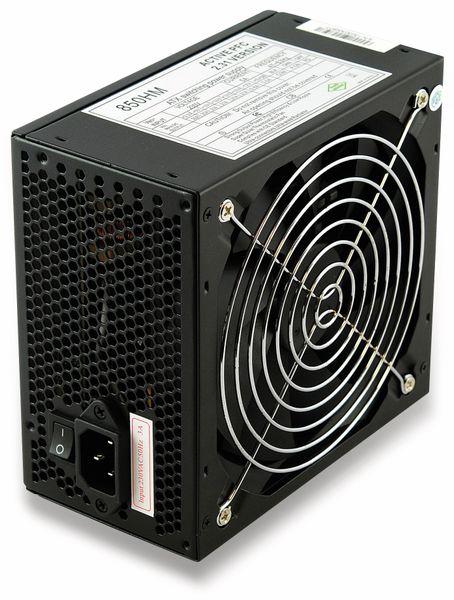 ATX2.31 Computer-Schaltnetzteil HM-850, 850 W - Produktbild 2