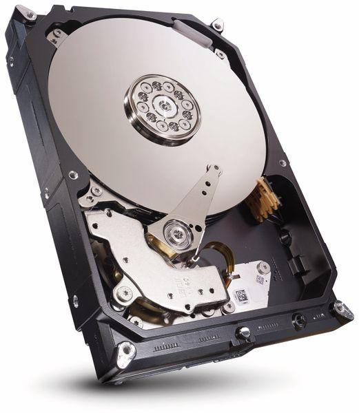 "SATA-HDD SEAGATE, 500 GB, 3,5"", Pulled"