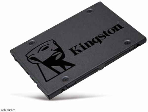 SSD-Kingston SA400S37/960G, 960 GB