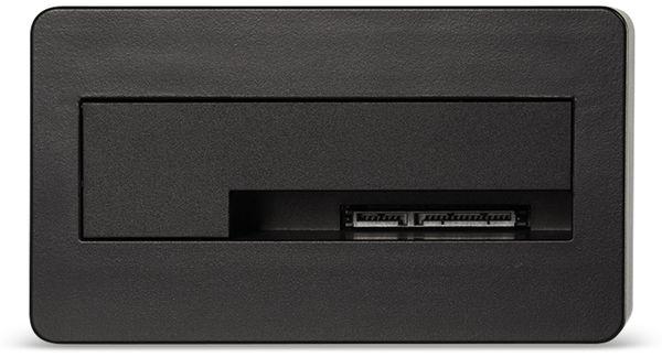 "Festplatten-Dockingstation LOGILINK QP0027, 2,5/3,5"" - Produktbild 3"
