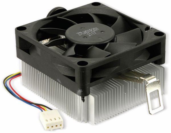 CPU-Kühler, AVC, Z7LH01T201, 12V - Produktbild 1
