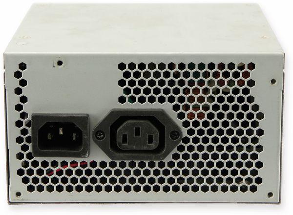 PC-Netzteil COMPUCASE HEX-300TA-2WX, 300 W, 80+ bronze, Pulled - Produktbild 3