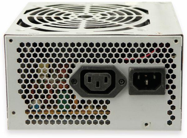 PC-Netzteil COMPUCASE HEX-300TA-2WX, 300 W, 80+ bronze, Pulled - Produktbild 4